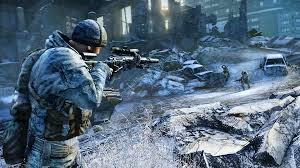 Sniper Ghost Warrior 2 PC Free Download