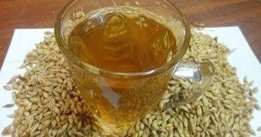 مياه الشعير أفضل علاج للإمساك.