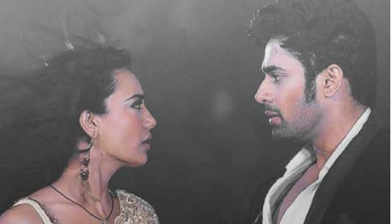 Mahir's fake love deadly attack over Bela in Colors Tv  Naagin 3