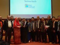 Mahasiswa Bidikmisi IAIN Lampung Ikuti Student Mobility ke Universitas Kebangsaan Malaysia