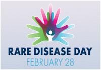 28η Φεβρουαρίου: Παγκόσμια Ημέρα Σπάνιων Παθήσεων - Osteogenesis Imperfecta
