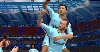DLS 2019 Mod Apk Update (Uefa Champions League+Full Hd)
