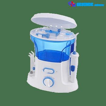 Alat Pembersih Plak Gigi | Water Flosser