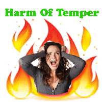 Impacts of temper on life, how anger affects life as per astrology, free tips to control temper