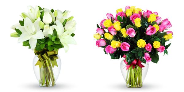 Los Arreglos De Flores Según Tu Sentimientos