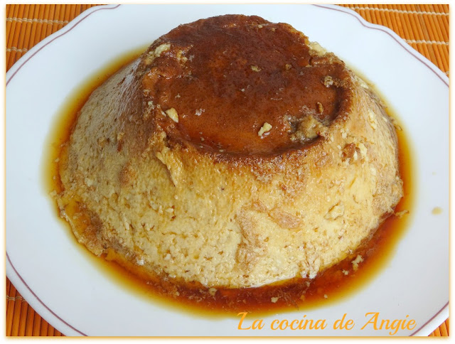 Flan De Huevo (olla Gm)