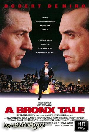 A Bronx Tale [1080p] [Latino-Ingles] [MEGA]