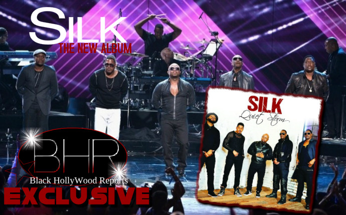 Silk Returns With Their New Album Quot Quiet Storm Quot The First