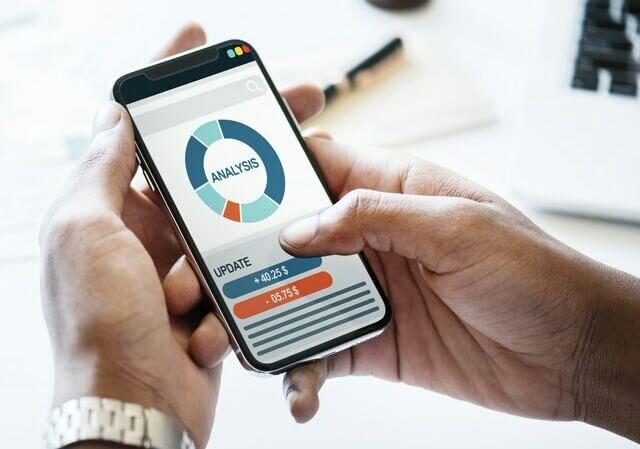 Manfaatkan aplikasi pengelola keuangan