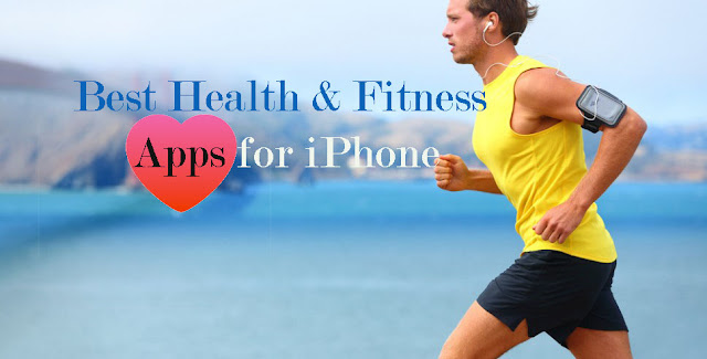 There are many health related and fitness app that you can use and be fit at your home. You don't even need to go to the gym. I have listed some great health and fitness apps of 2017 which have a step