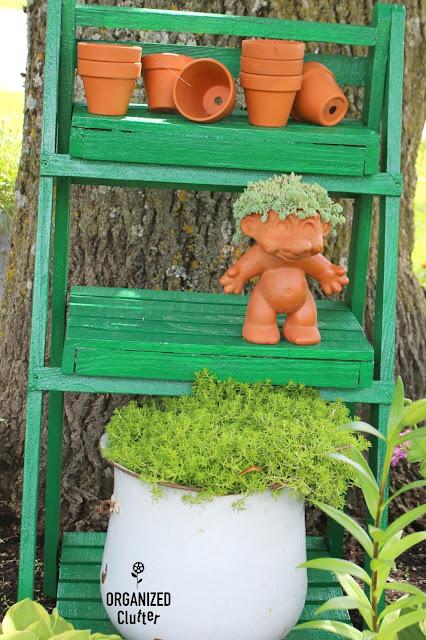 Garden Troll organizedclutter.net
