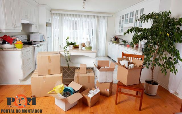 desmontagem e remontagem de móveis profissional