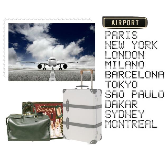 9 barang yang wajib dibawa saat long flight