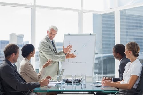 Procurement Leaders Can be their Own Advocates