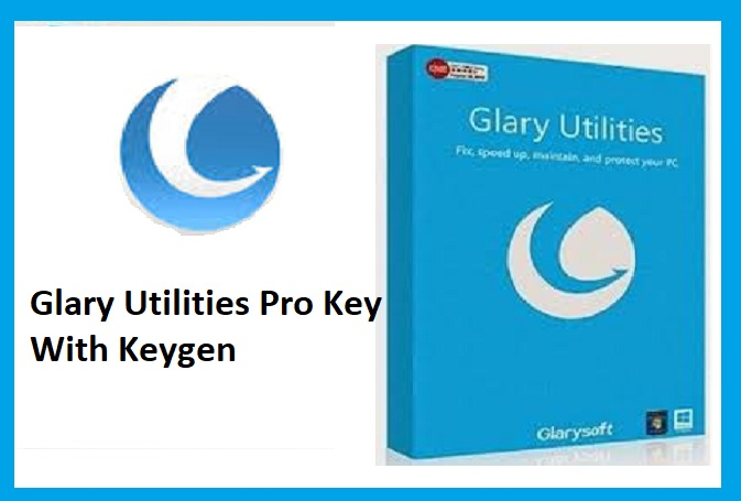 glary utilities pro serial 5.107