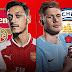 Prediksi Arsenal vs Manchester City, 12 Agustus 2018