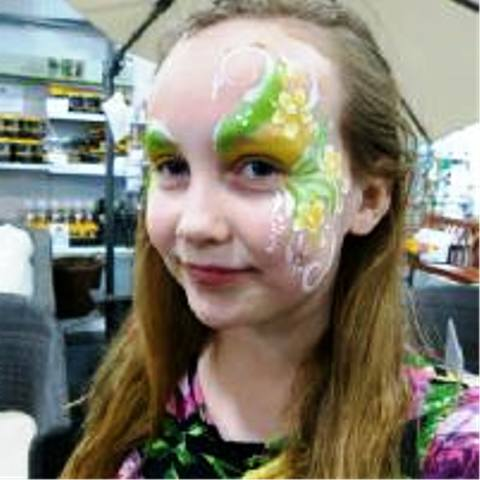 Vbs Face Painting Ideas