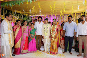 Celebs At Prabhu Tej and Varsha Wedding-thumbnail-16