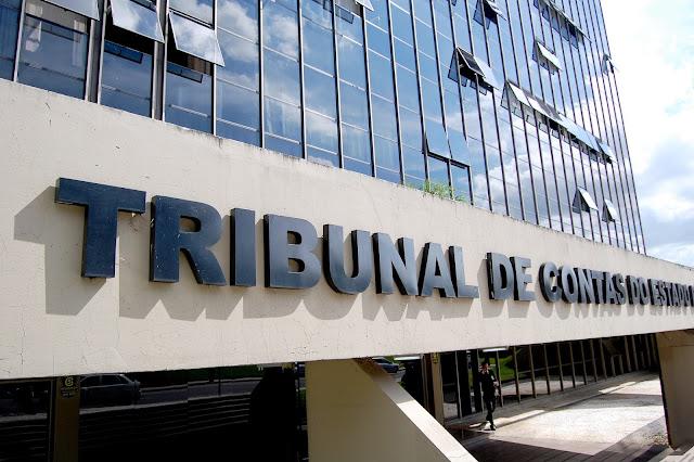Resultado de imagem para Tribunal de Contas rn