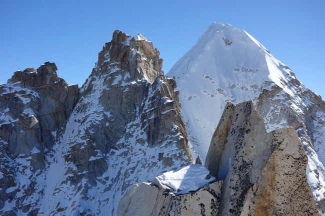 Xvlor Eiger team will climb Mount Hkakabo Razi by 2020
