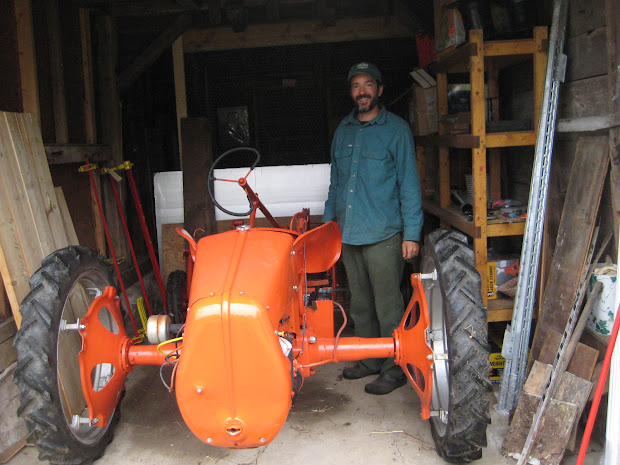 Allis Chalmers G Tractor Craigslist - Year of Clean Water