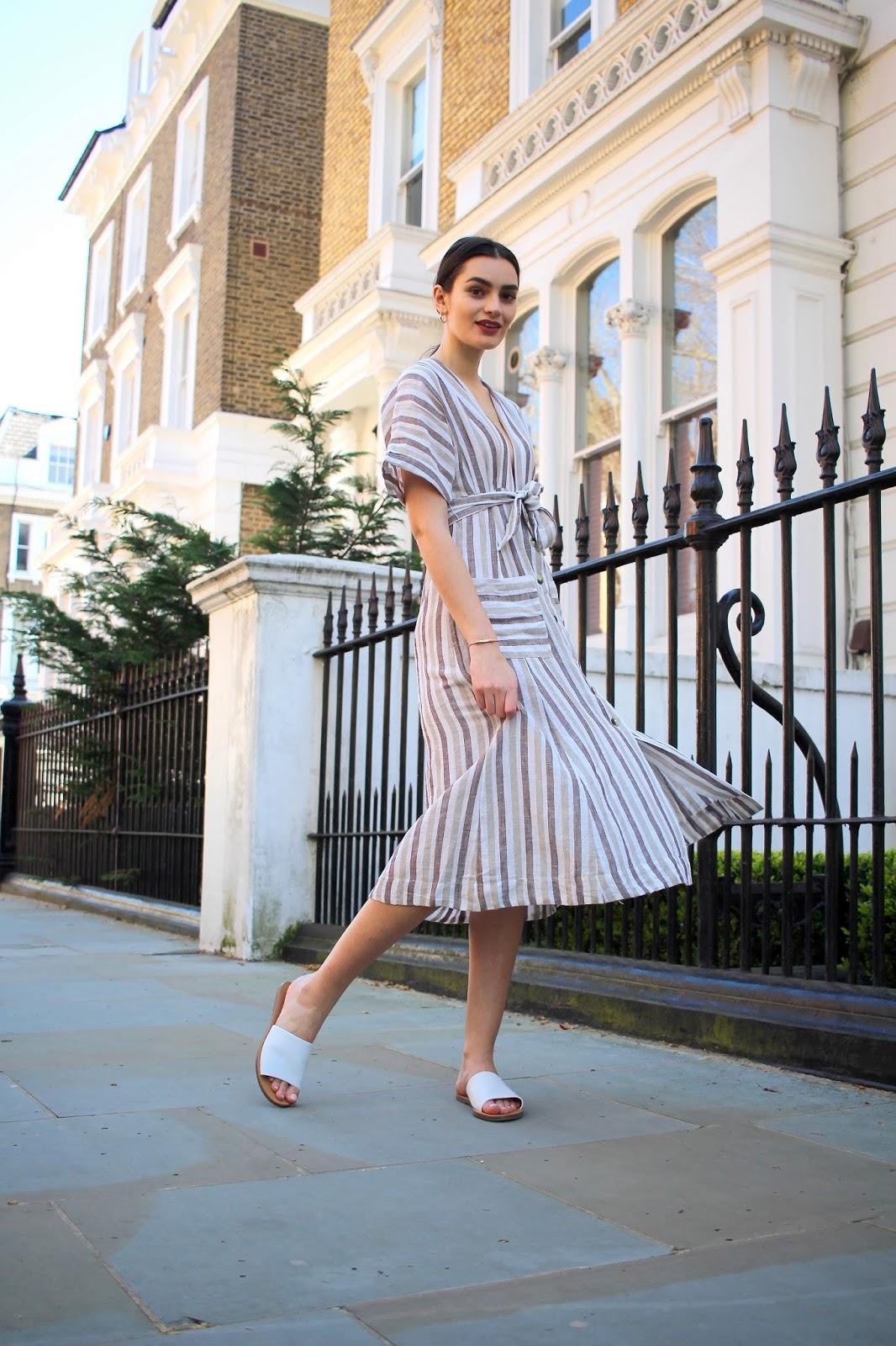 city spring style london blog peexo