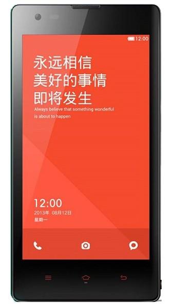 Harga Xiaomi Murah Hanya Satu Jutaan