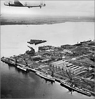 Royal Navy Barracks, Singapore