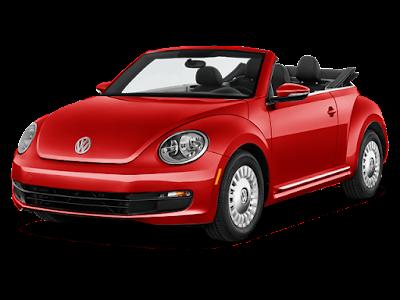 Volkswagen Beetle Red HD Wallpapers