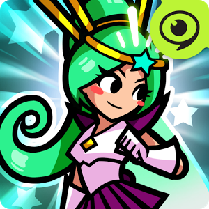 Download Cartoon Wars 3 APK MOD 1.5.0 Terbaru