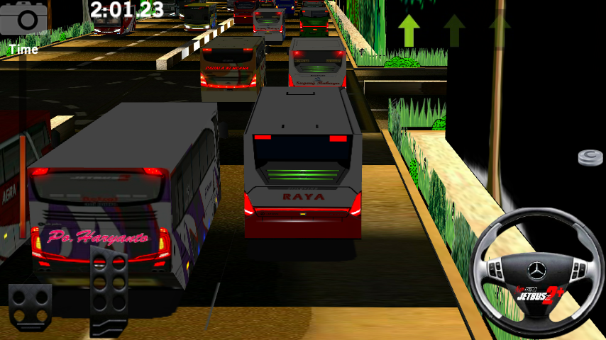 Download Free Aplikasi Play Stor: Dr. Driving Indonesia Mod