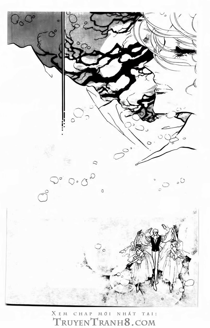 Swan - Vũ Khúc Thiên Nga Chap 106 - Next Chap 107
