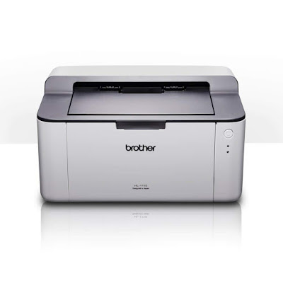 users tin utilise their fourth dimension to a greater extent than efficiently instead of waiting for their printouts Brother Printer HL-1111 Driver Downloads