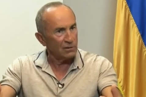 Para Kocharian Armenia vive en un populismo incontrolable