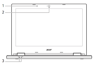 Acer Chromebook 11 - CB3-131-C3SZ User Manual PDF Download