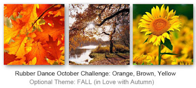 Join Our October Challenge: