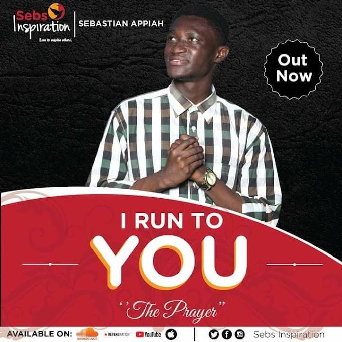 New Music: I Run To You - Sebastian Appiah