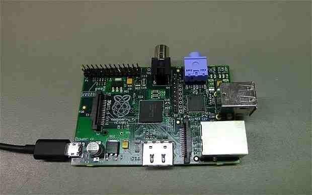 Kali Linux Raspberry Pi Headless