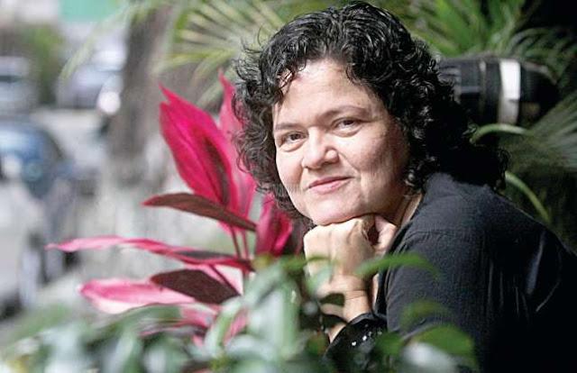 """Entrevista a Gisela Kozak Rovero. """"El madurismo es el chavismo sin gente"""""""