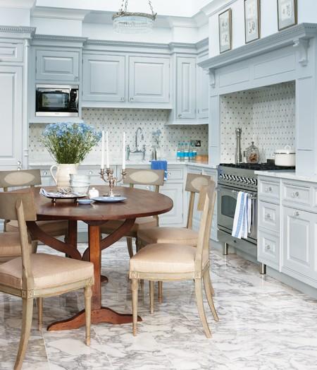 Interior Design Traditional Kitchen: Sarah Richardson Design
