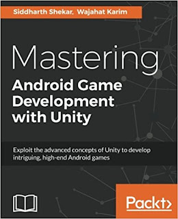 Mastering Android Game Evolution Amongst Unity