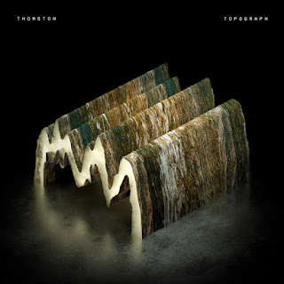 Thomston - Topograph (2016) - Album Download, Itunes Cover, Official Cover, Album CD Cover Art, Tracklist