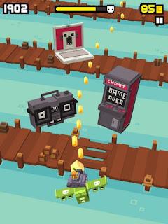 Shooty Skies – Arcade Flyer Apk v1.801.5482 Mod (Characters Unlocked & More)