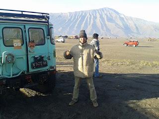 Trip Private Tour Bromo Oke Punya