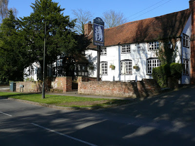 The-Bear-Inn-Pub-Berkswell-UK