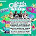 Cd (Ao Vivo) Super Pop Live no Bloco do Alho (Djs Elison e Juninho) 25/02/2017