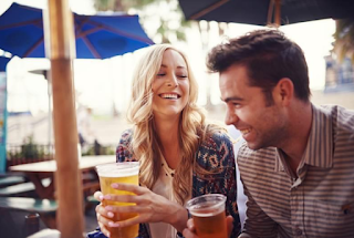 4 Tips to Invite Him to Date
