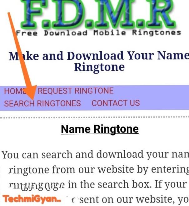 my name ringtone download hindi songs
