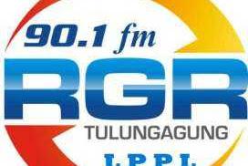 Radio Guyub Rukun 90.1 RGR FM Tulungagung