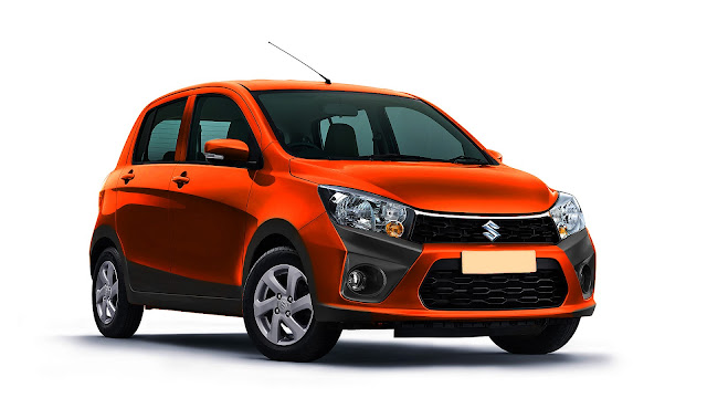 Maruti Celerio X HD Wallpaper02